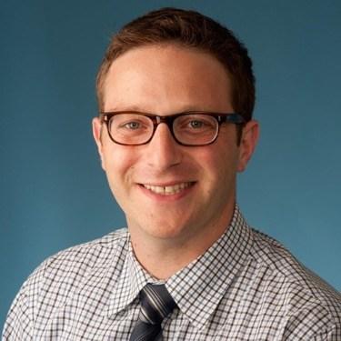 Dr Benjamin Shore