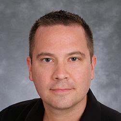 Dr Michael Kruer