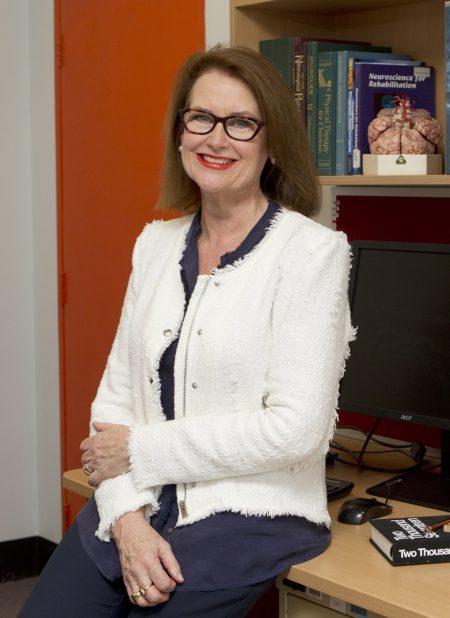 Associate Professor Sarah Love (2012-2016)