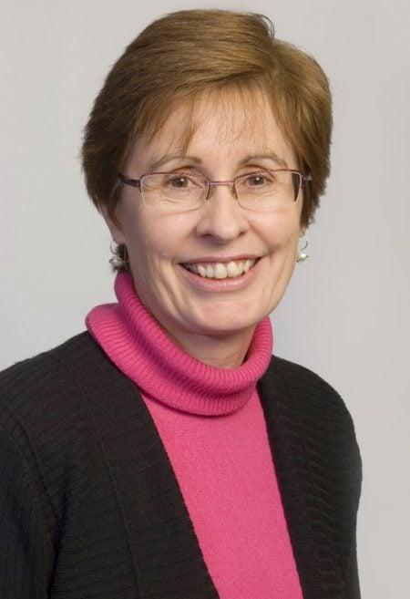 Professor Susan Stott (2006-2010)
