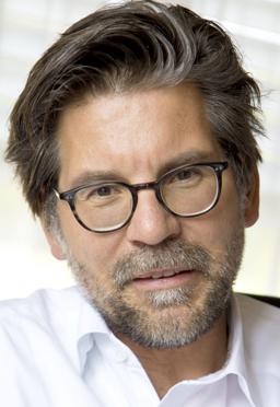 Dr Andreas Meyer-Heim