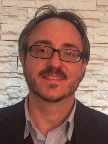Dr Domenico M. Romeo