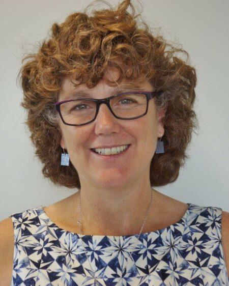 Professor Christine Imms (2018-2020)